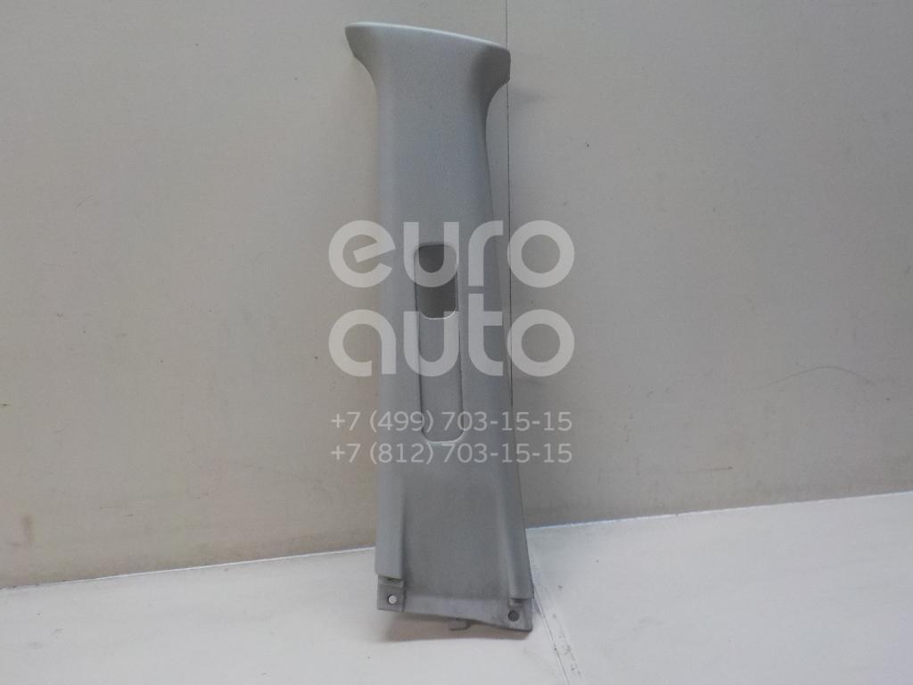 Купить Обшивка стойки Toyota Matrix 2001-2008; (6241201050B0)