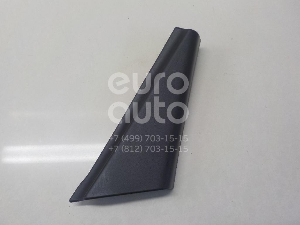 Крышка зеркала внутренняя правая Suzuki SX4 2006-2013; (8475079J005PK)