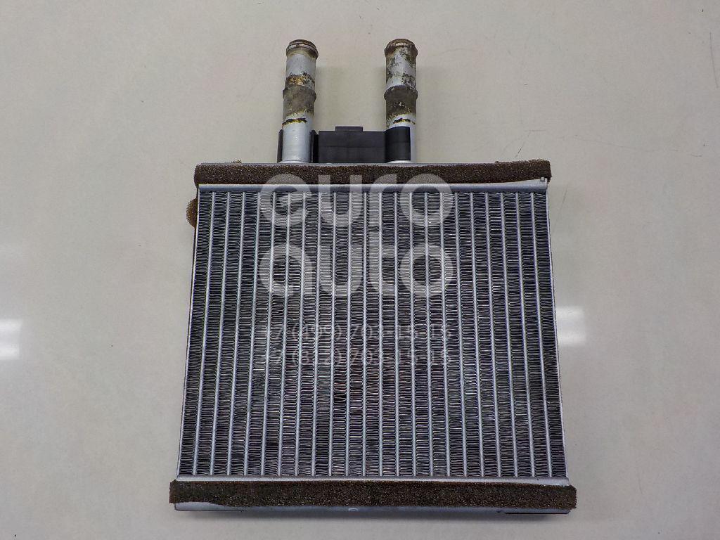 Радиатор отопителя Chevrolet Aveo (T250) 2005-2011; (96539642)  - купить со скидкой