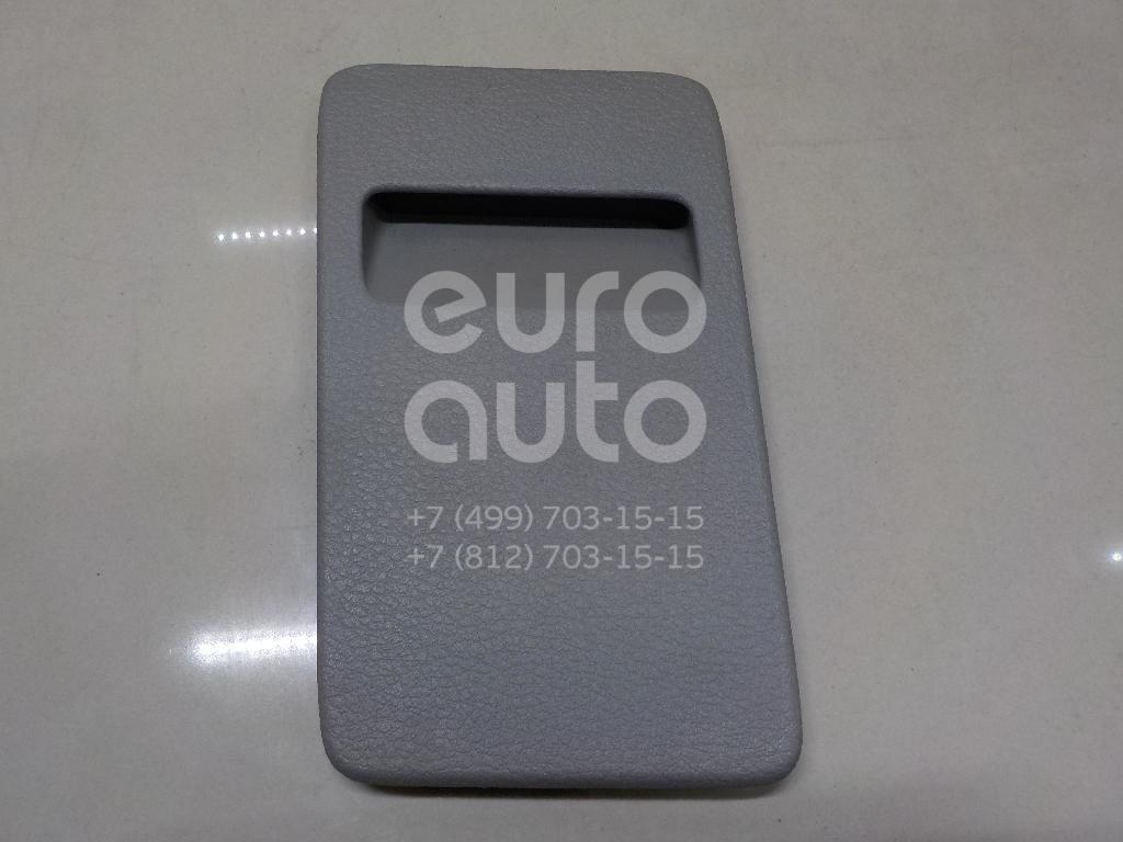 Купить Крышка блока предохранителей Subaru Forester (S12) 2008-2012; (66135SC010LL)