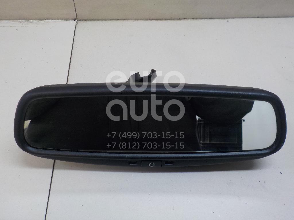 Купить Зеркало заднего вида Toyota Camry V30 2001-2006; (878100W080)