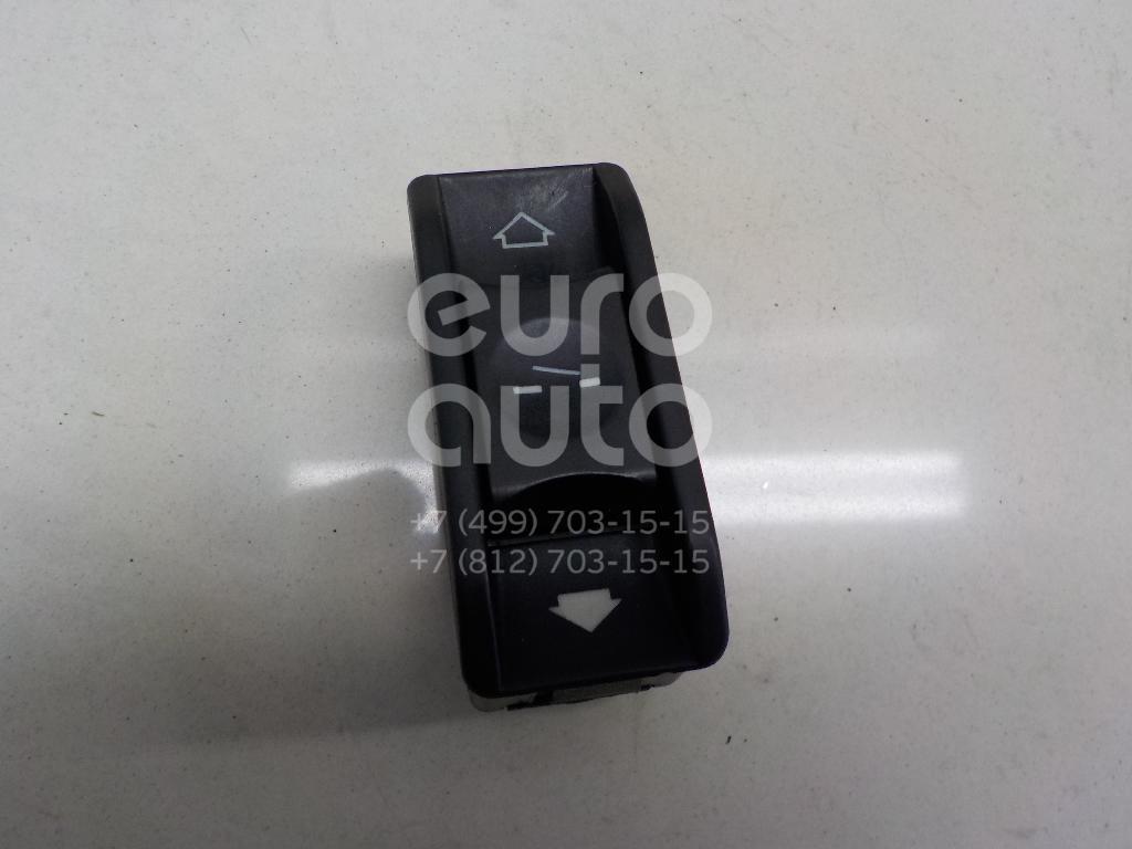 Кнопка люка BMW X5 E53 2000-2007; (61318352182)  - купить со скидкой
