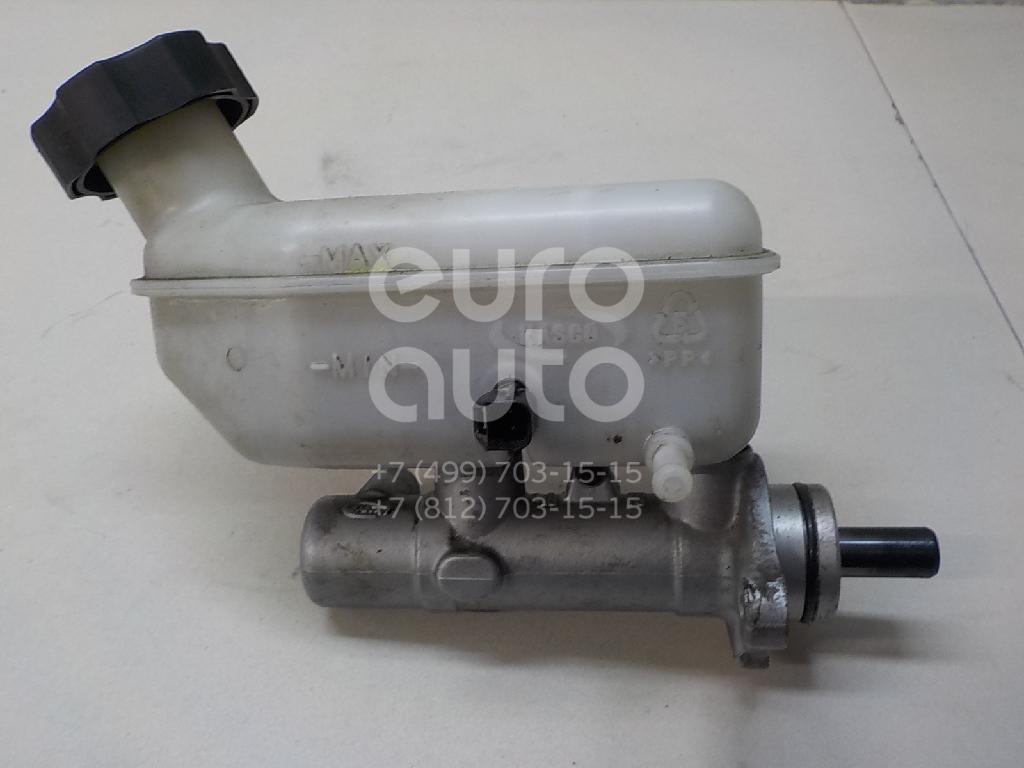 Купить Цилиндр тормозной главный Kia Carnival 2005-2014; (585104D100)