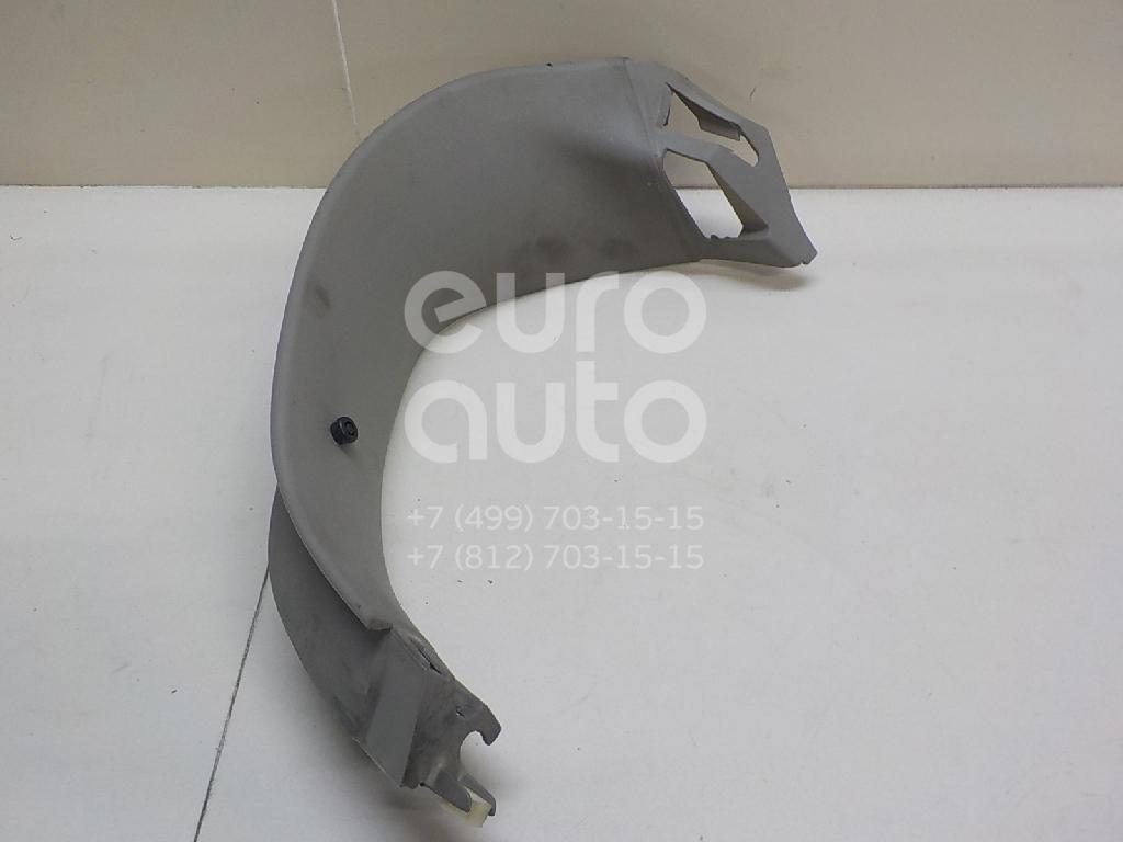 Обшивка двери багажника Renault Scenic II 2003-2009; (8200248258)  - купить со скидкой