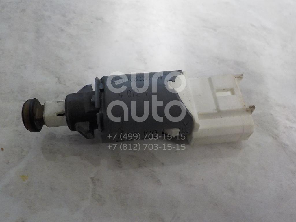 Датчик включения стопсигнала Renault Scenic II 2003-2009; (8200168238)  - купить со скидкой
