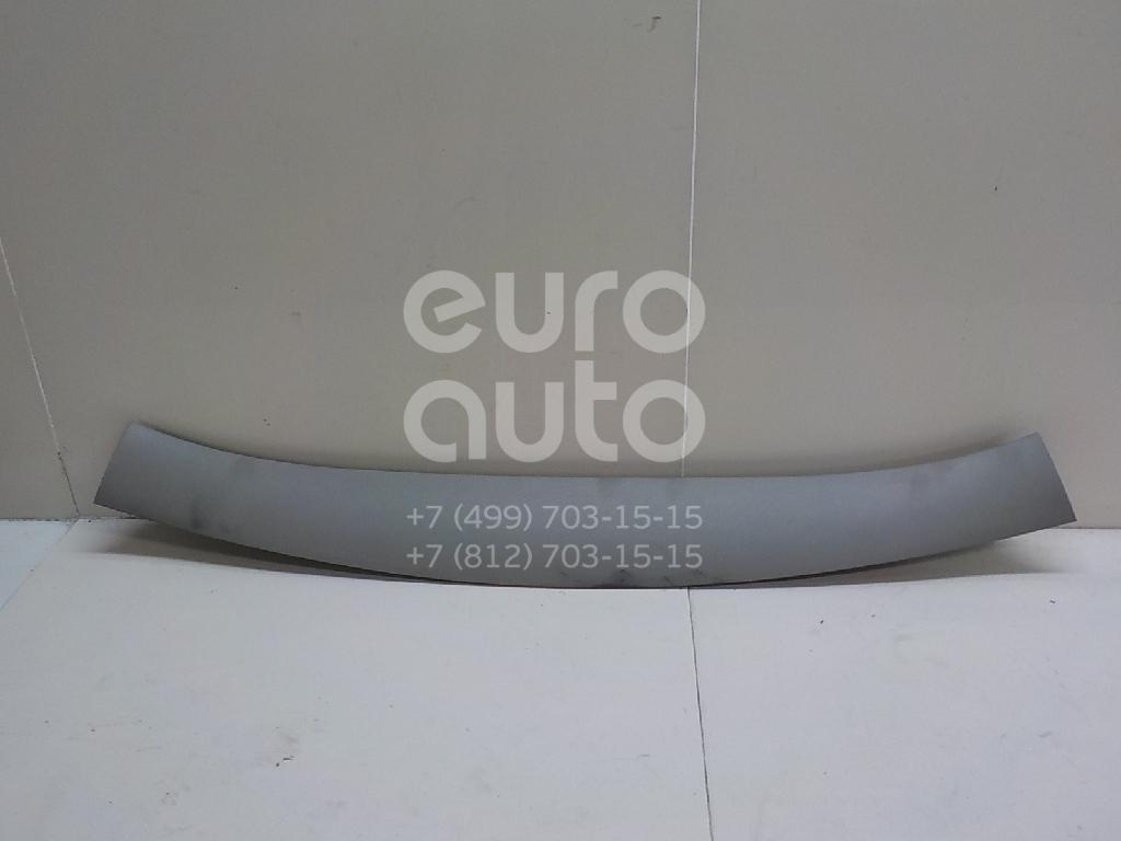 Купить Обшивка двери багажника Renault Scenic II 2003-2009; (8200248256)