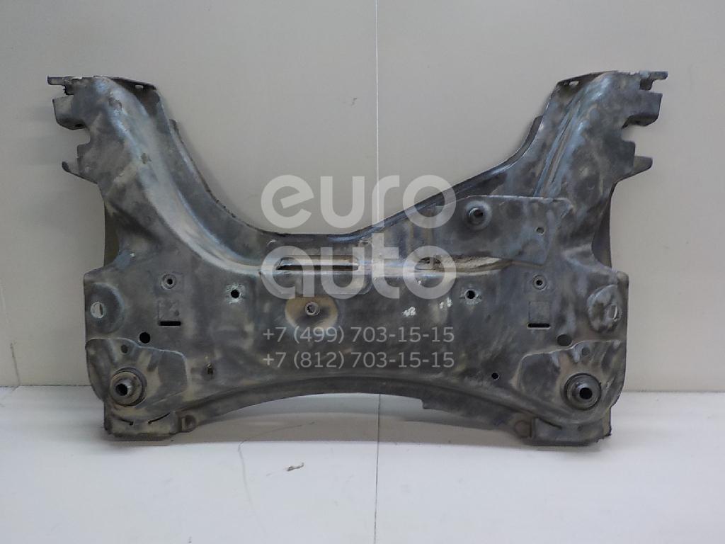 Купить Балка подмоторная Renault Scenic II 2003-2009; (8200181920)