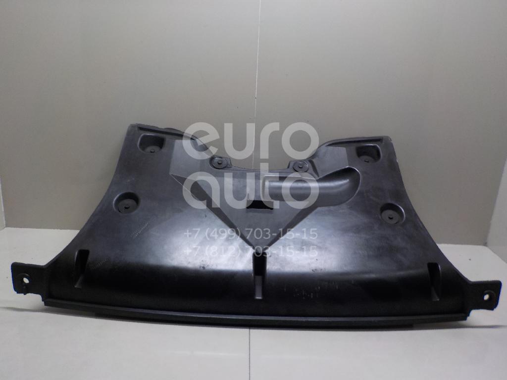 Купить Рамка салонного фильтра BMW X5 E53 2000-2007; (64318409041)
