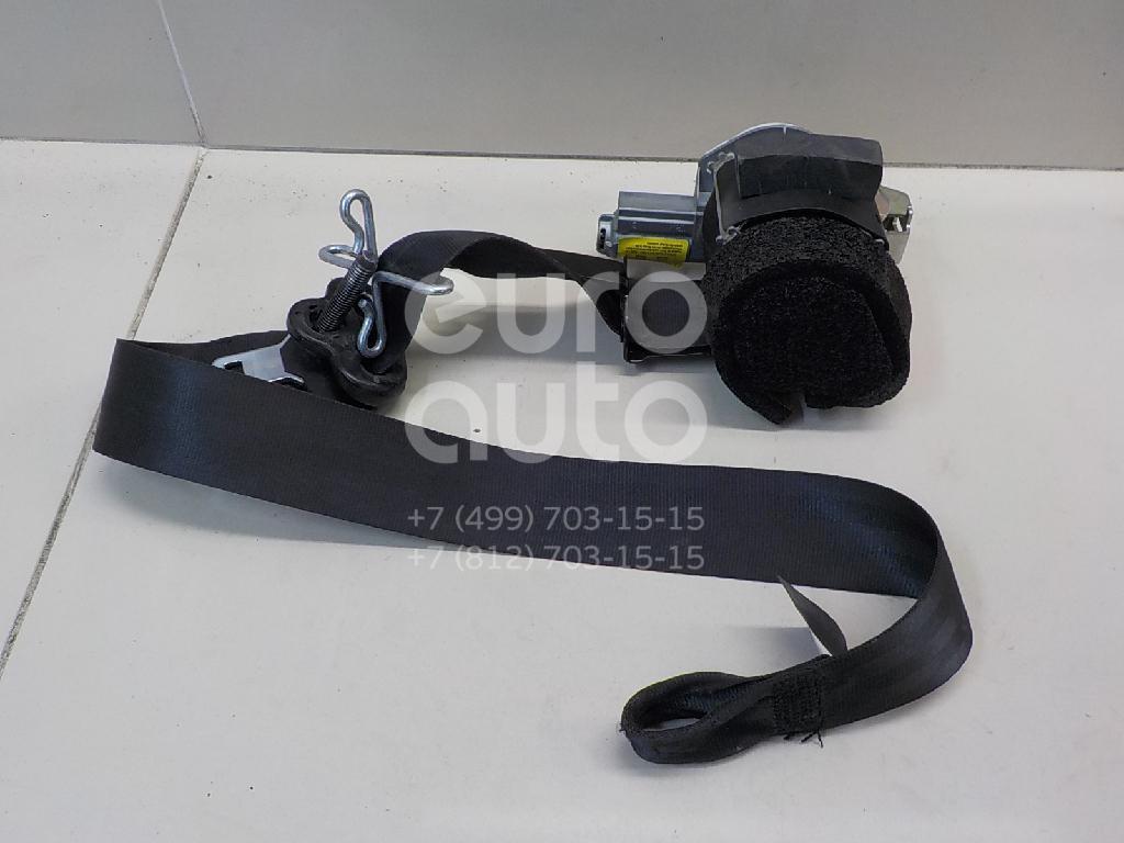 Купить Ремень безопасности с пиропатроном Ford Fiesta 2008-; (1813030)