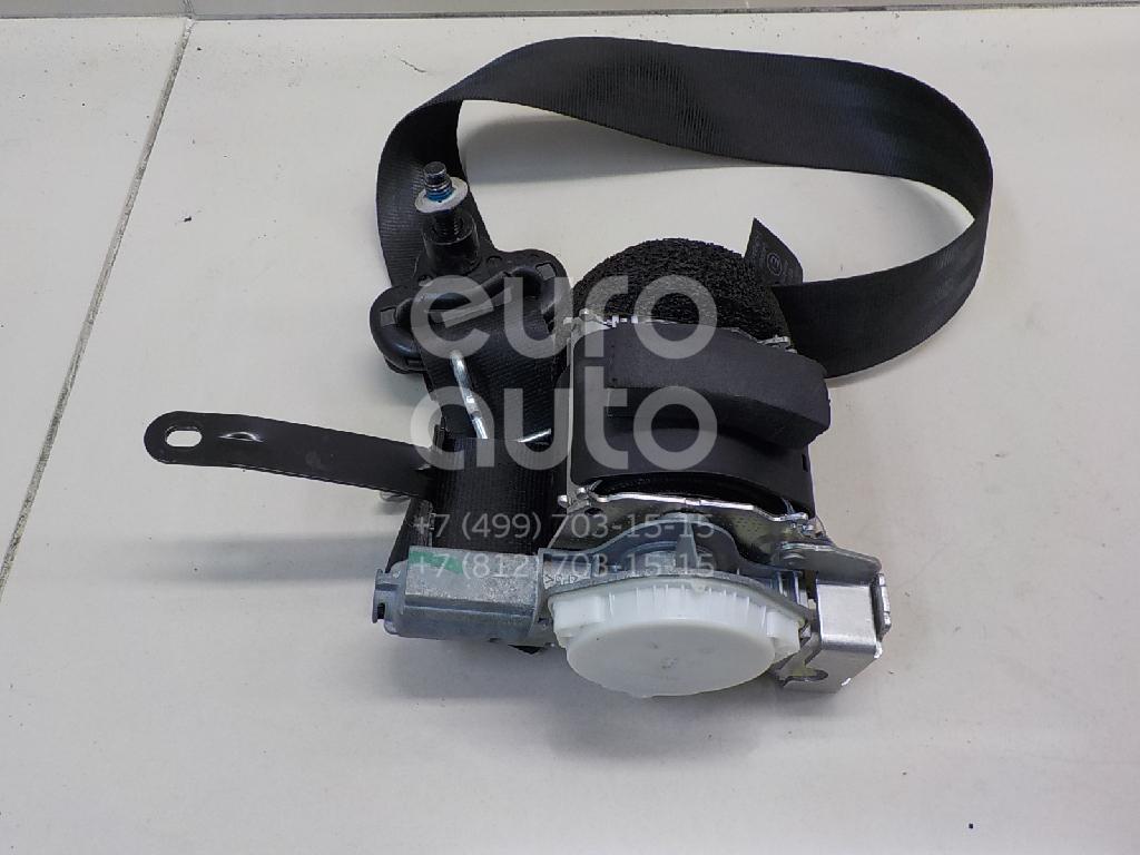 Купить Ремень безопасности с пиропатроном Ford Fiesta 2008-; (1813028)