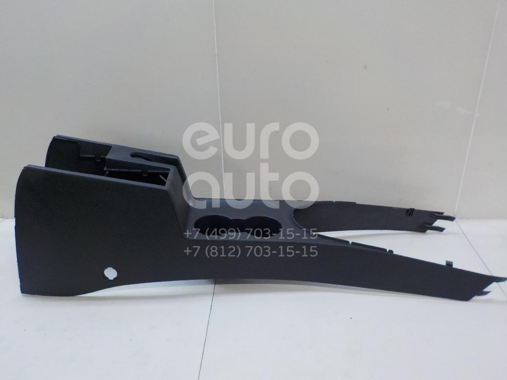 Купить Консоль VW Touran 2003-2010; (1T0863679D71N)