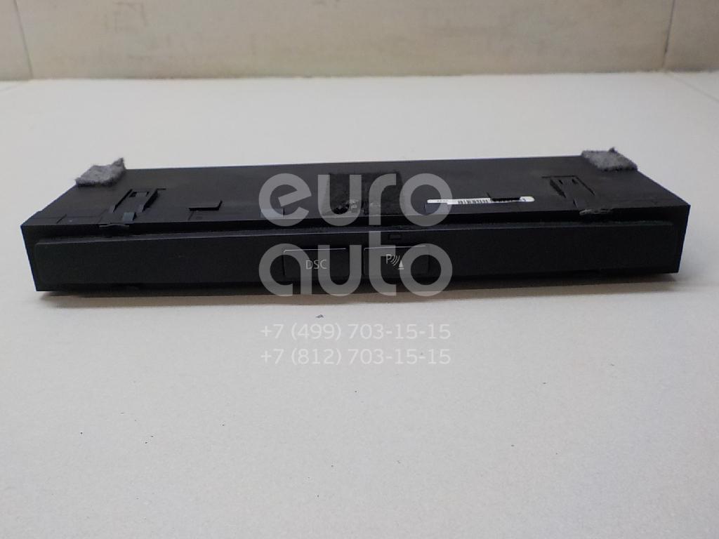 Купить Блок кнопок BMW 5-серия E60/E61 2003-2009; (61319159168)
