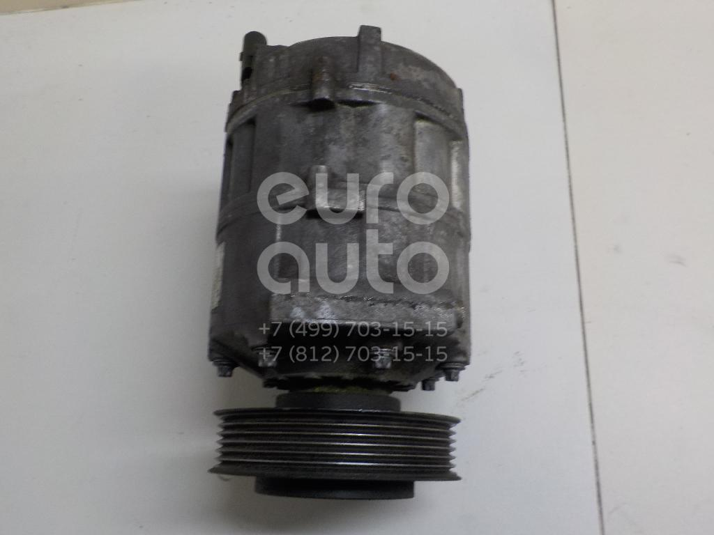Купить Компрессор системы кондиционирования VW Touran 2003-2010; (1K0820803N)