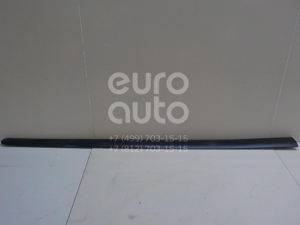 Купить Молдинг передней правой двери VW Golf Plus 2005-2014; (1K4853516B9B9)