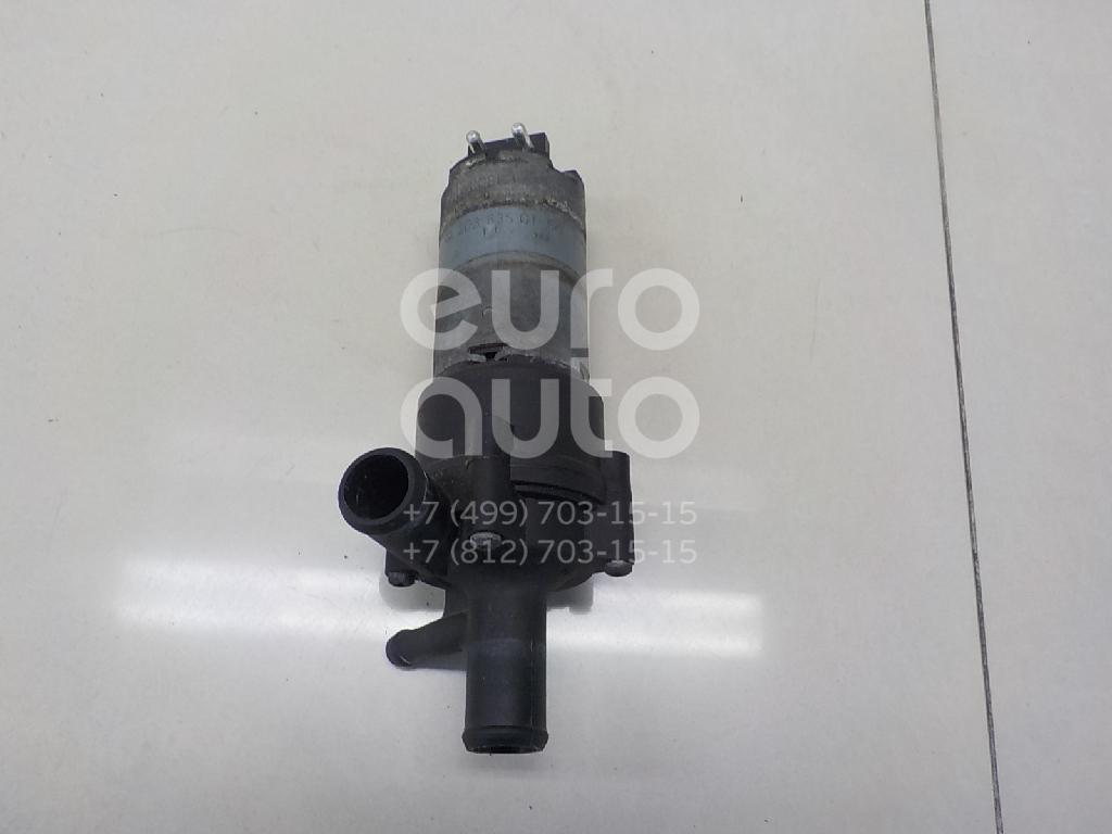 Купить Насос (помпа) электрический Mercedes Benz C209 CLK coupe 2002-2010; (2038350164)