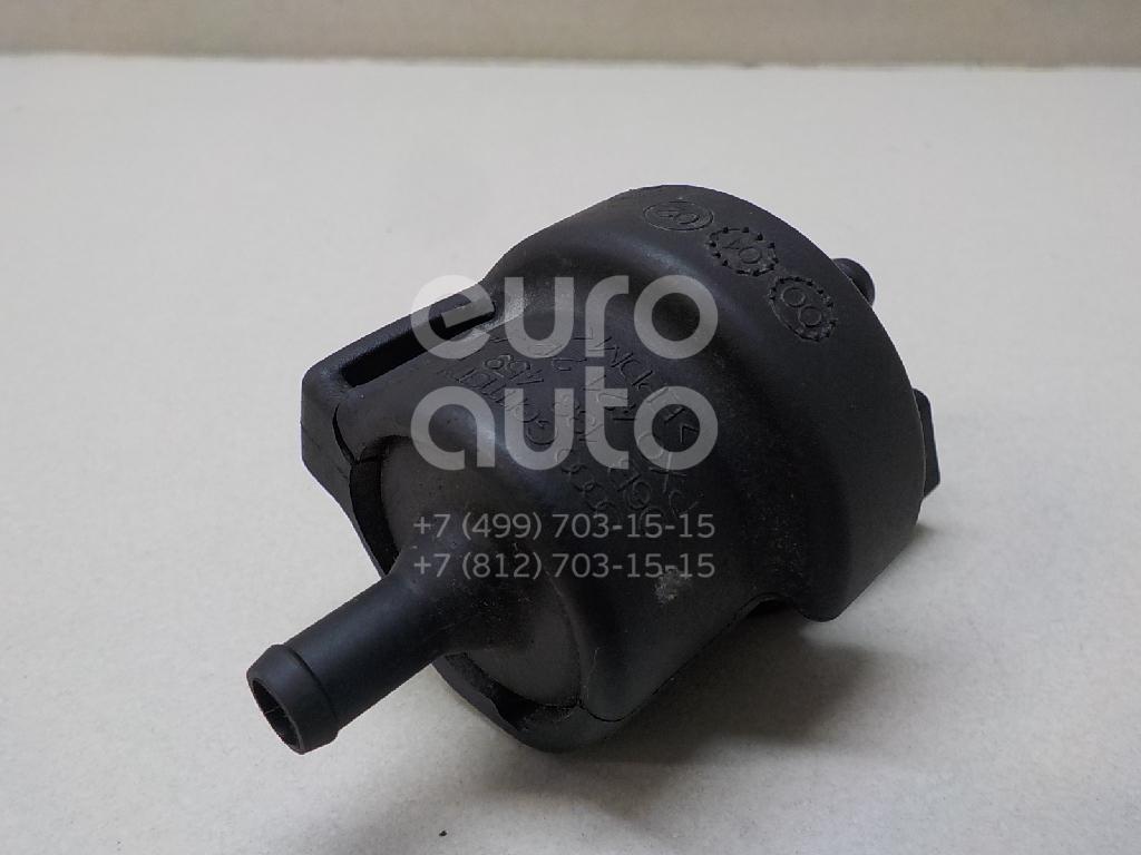 Купить Клапан вентиляции топливного бака Audi A4 [B6] 2000-2004; (1C0906517A)