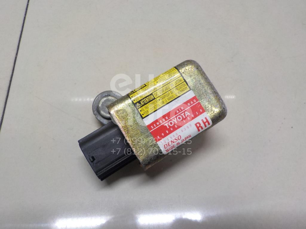 Датчик AIR BAG Toyota Corolla E12 2001-2007; (8986013020)  - купить со скидкой