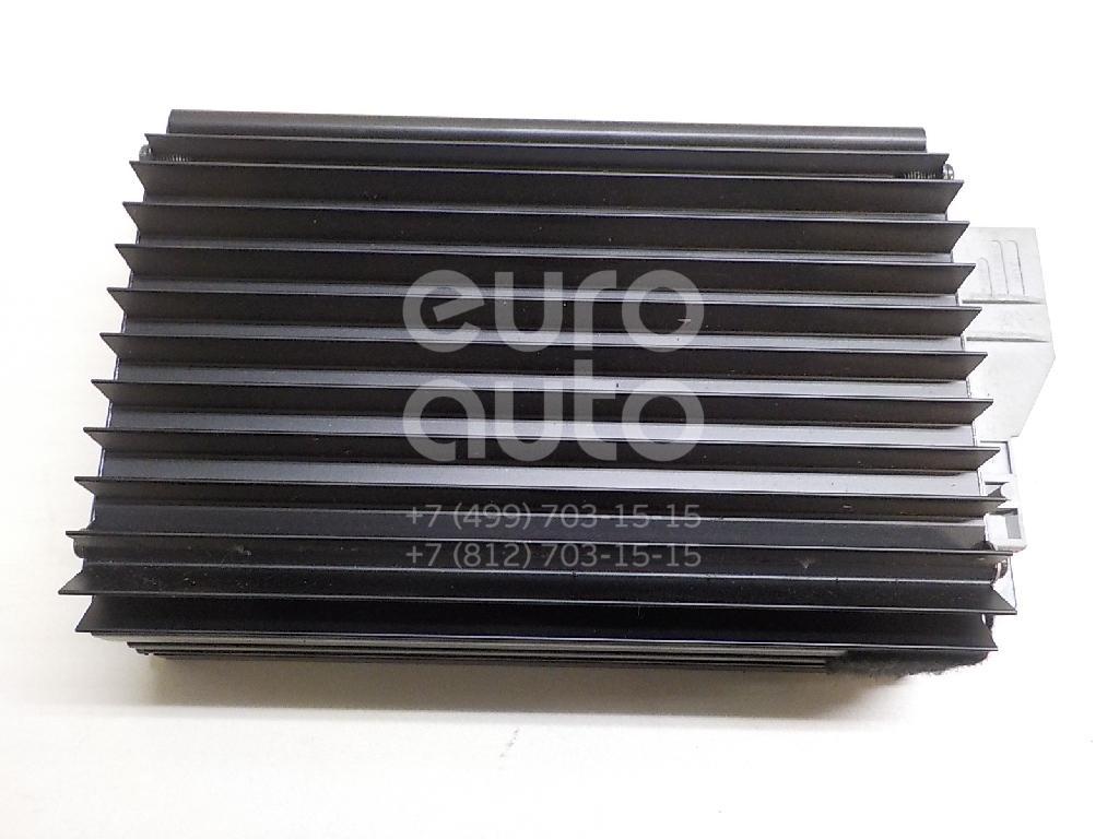 Купить Усилитель акустической системы Mercedes Benz W220 1998-2005; (2208200289)