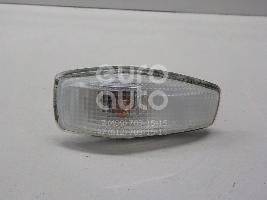 Купить Повторитель на крыло белый Hyundai Tucson 2004-2010; (9230325500)