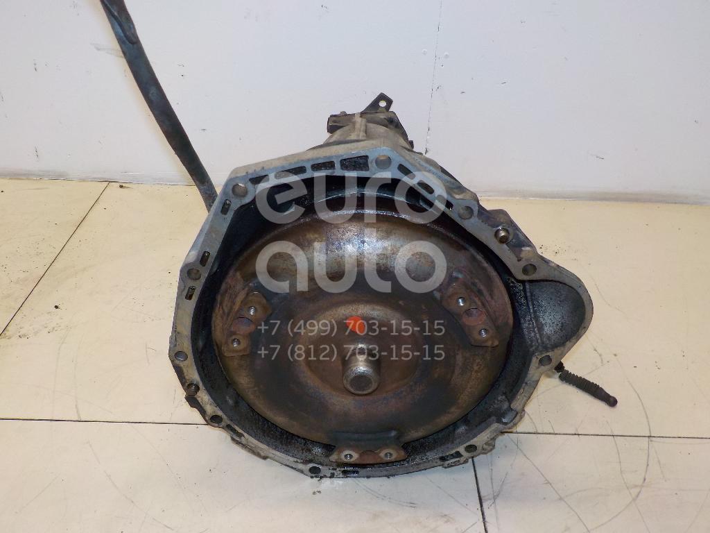 Купить АКПП (автоматическая коробка переключения передач) Mercedes Benz W124 1984-1993; (1242707300)