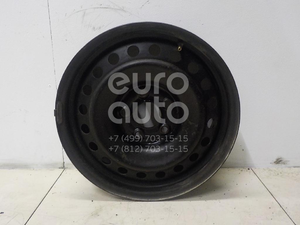 Купить Диск колесный железо Nissan Teana J31 2006-2008; (403009Y007)