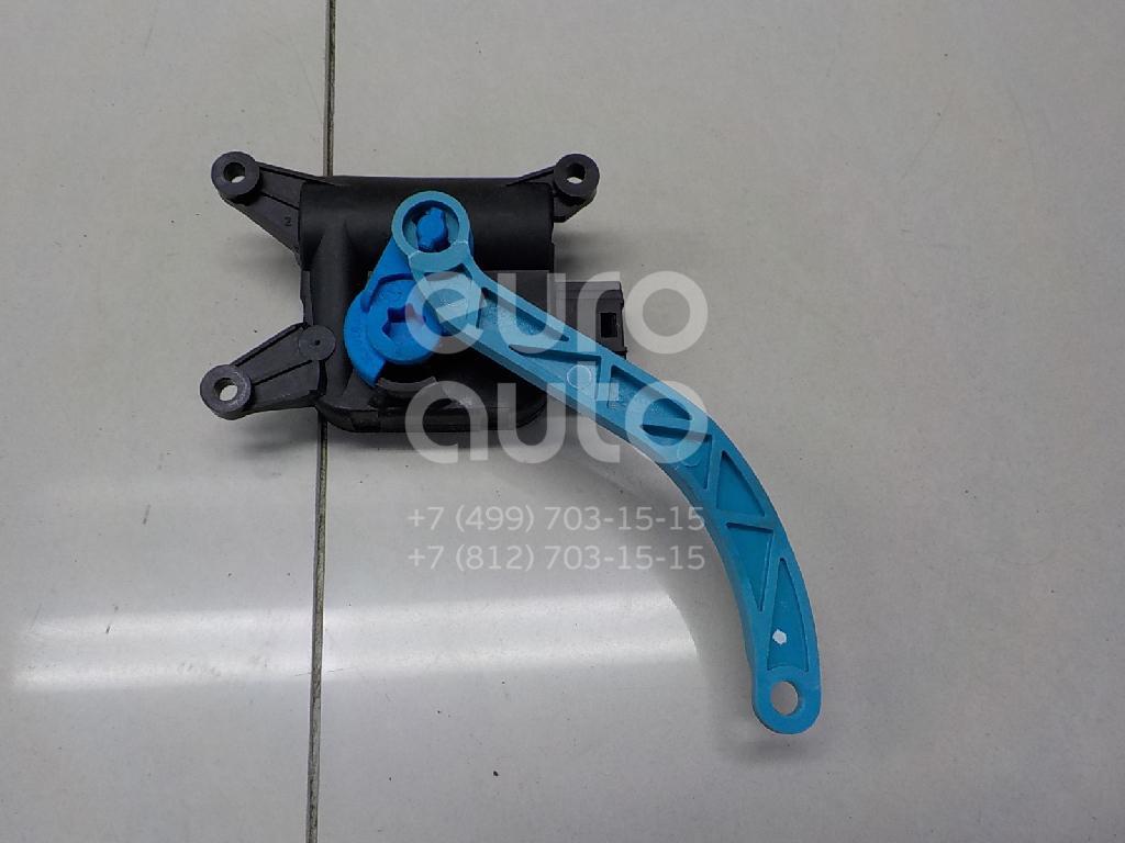Купить Моторчик заслонки отопителя Audi A3 [8PA] Sportback 2004-2013; (1K0907511E)