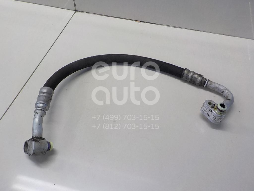 Купить Трубка кондиционера Audi A3 [8PA] Sportback 2004-2013; (1K0820721BE)