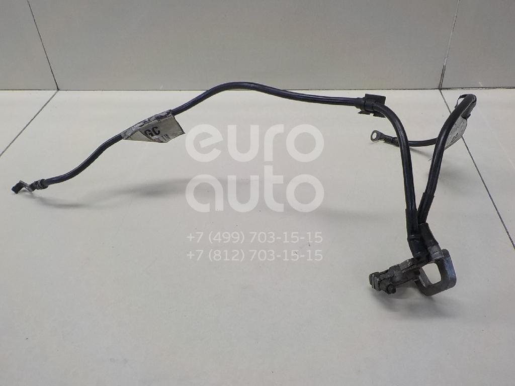 Купить Клемма аккумулятора минус Ford Mondeo III 2000-2007; (1149001)
