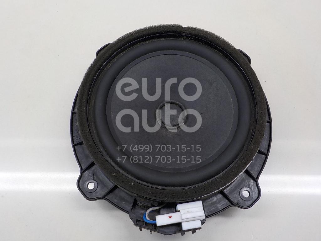 Купить Динамик Kia Cerato 2009-2013; (963301M000)