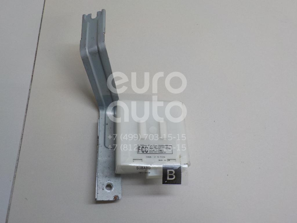 Блок электронный Subaru Tribeca (B9) 2005-2014; (28201XA00A)