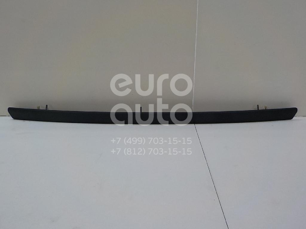 Накладка двери багажника Ford Fusion 2002-2012; (1384870)