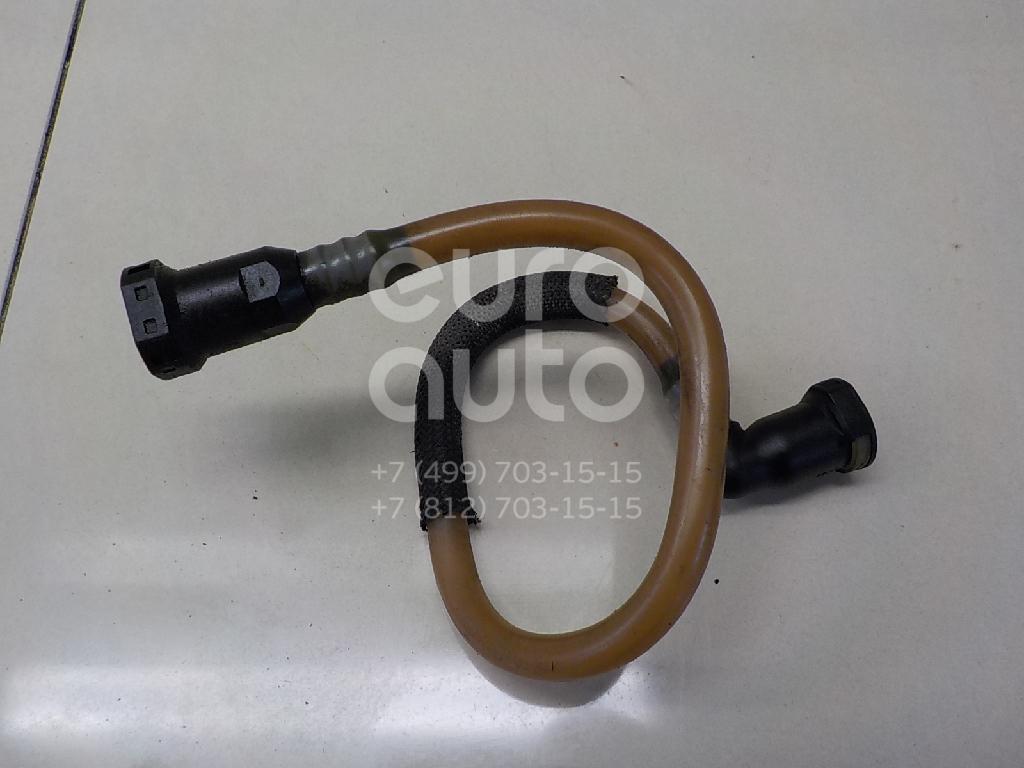 Купить Трубка топливная Citroen Berlingo(FIRST) (M59) 2002-2012; (1579AX)
