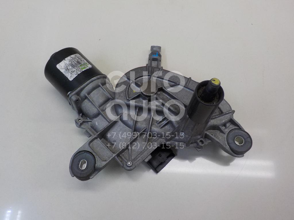 Купить Моторчик стеклоочистителя передний Citroen C4 Picasso 2006-2014; (6405KT)