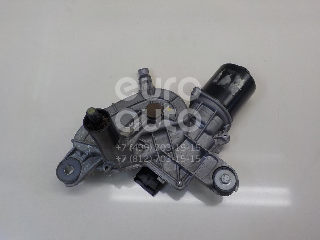 Купить Моторчик стеклоочистителя передний Citroen C4 Picasso 2006-2014; (6405KS)