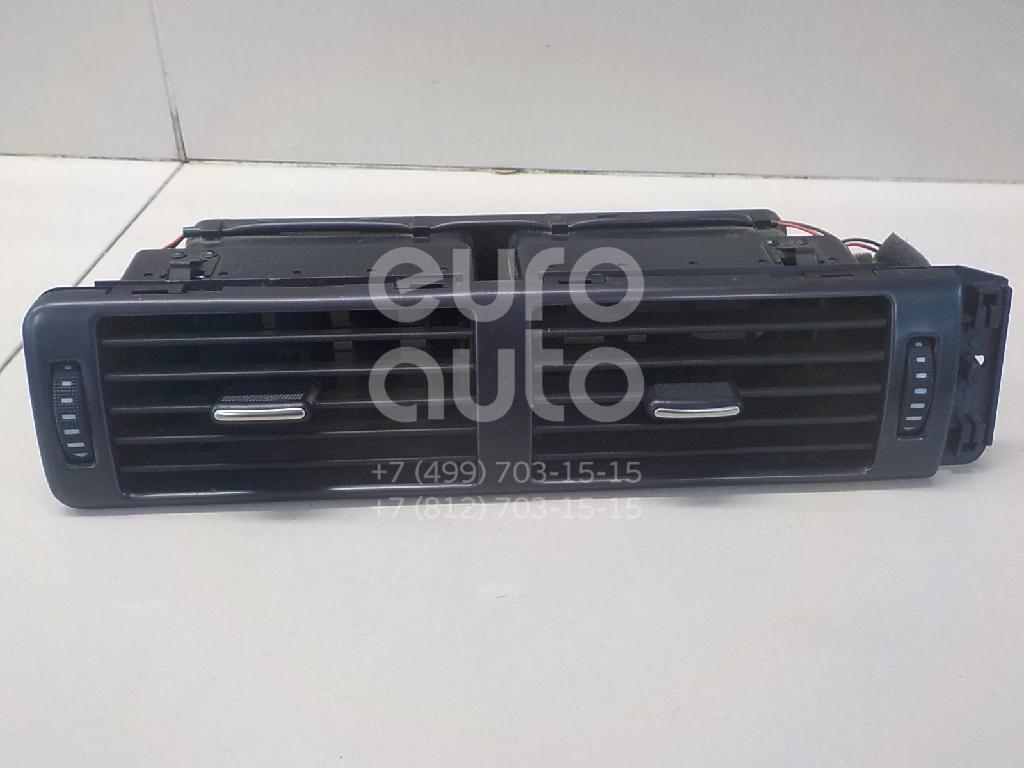 Купить Дефлектор воздушный Audi Allroad quattro 2000-2005; (4B1820951J1V5)