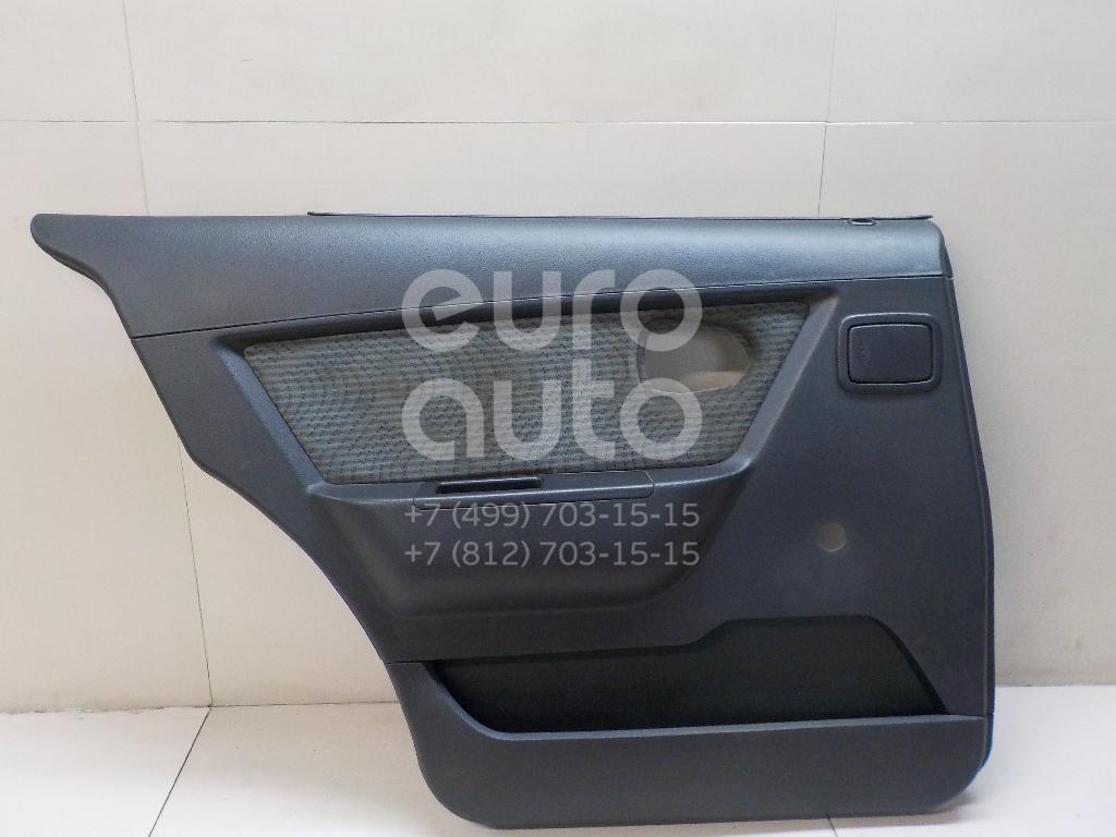 Купить Обшивка двери задней левой Daewoo Nexia 1995-2016; (S3615401)