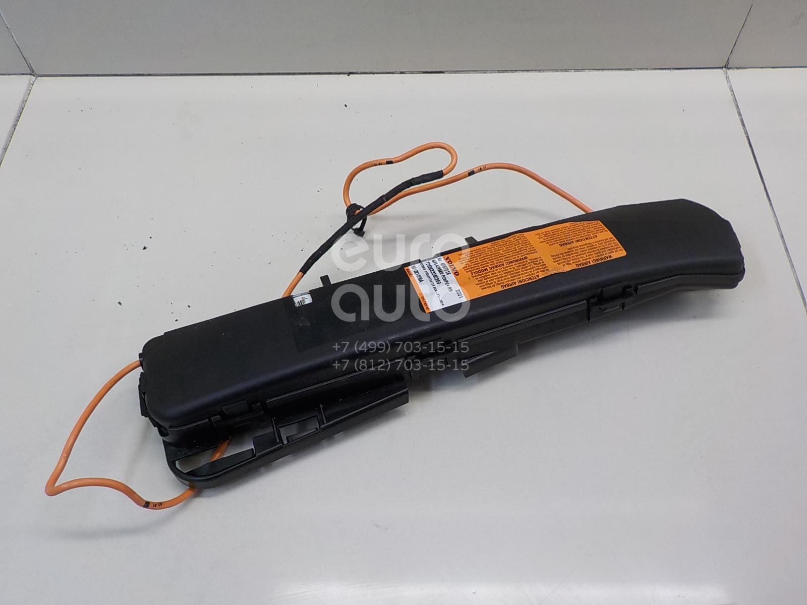 Подушка безопасности боковая (в сиденье) Volvo S60 2000-2009; (8687018)  - купить со скидкой