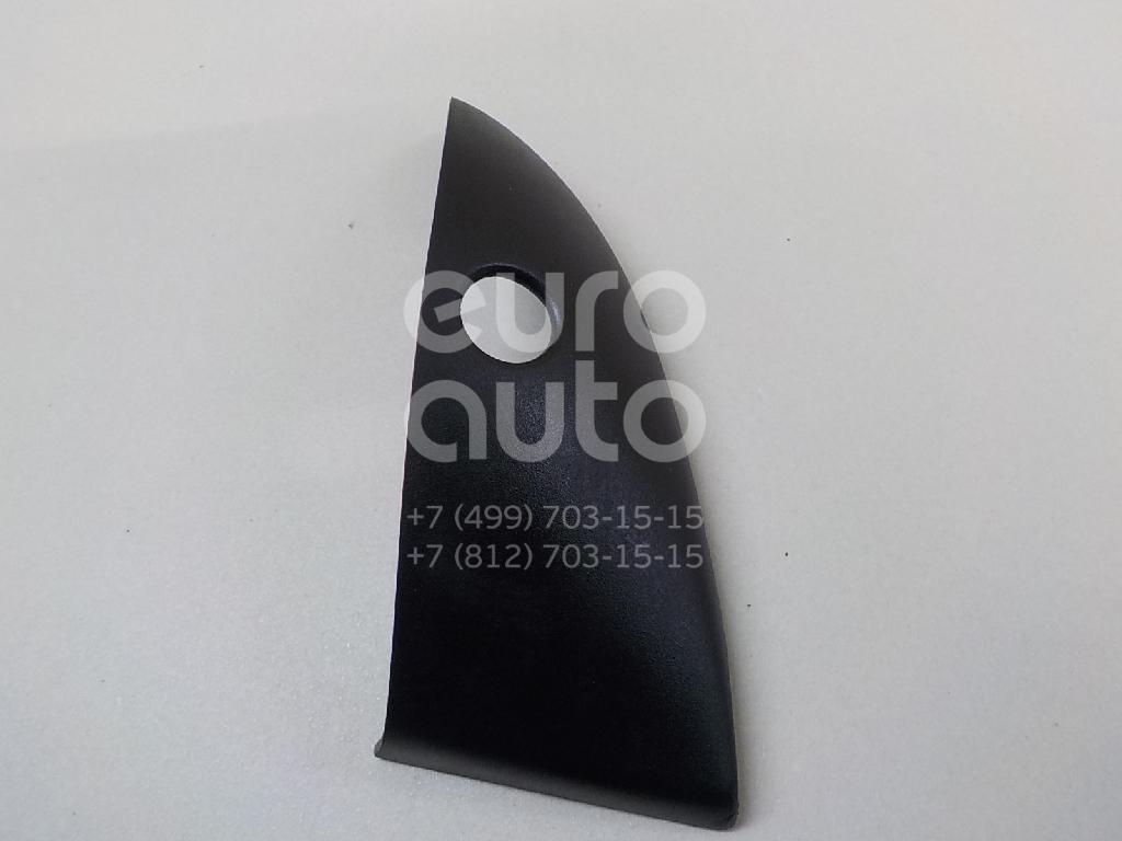Купить Крышка зеркала внутренняя правая Peugeot 307 2001-2008; (9015Q5)
