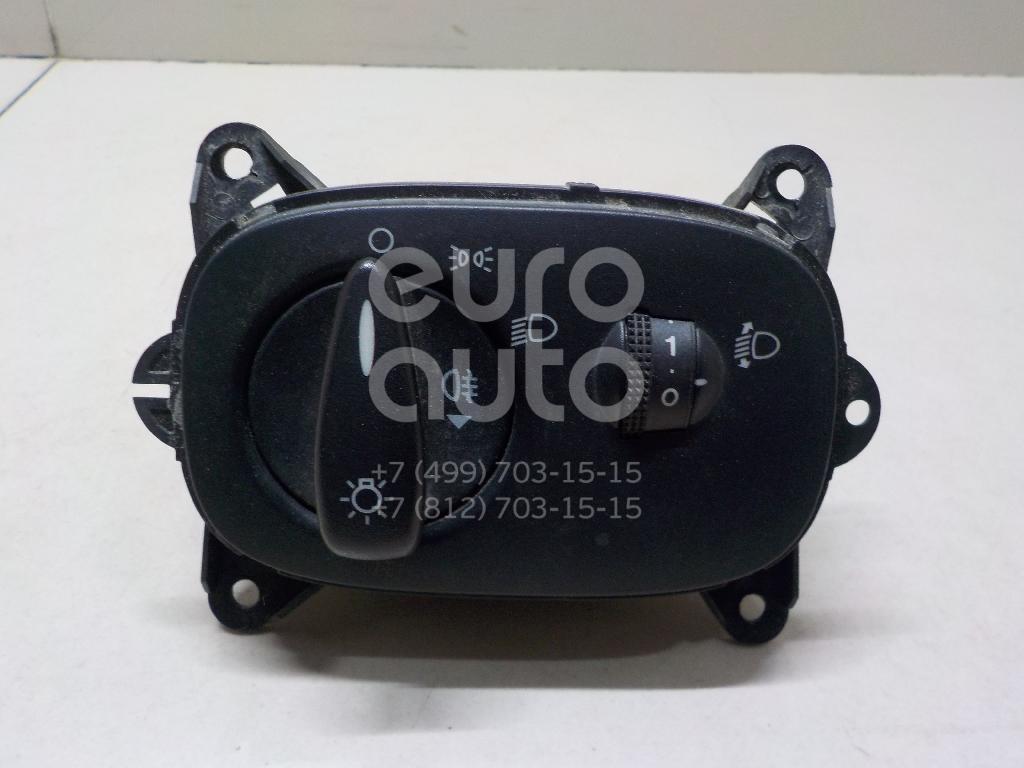 Купить Переключатель света фар Ford Transit [FA] 2000-2006; (4042356)