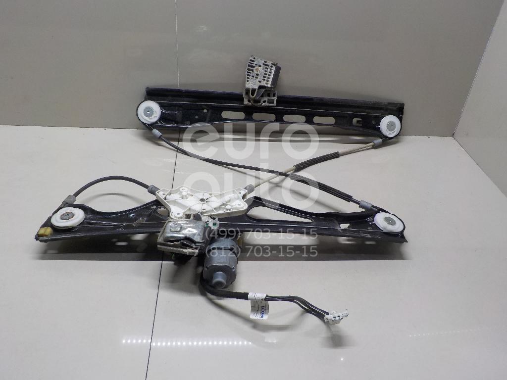 Купить Стеклоподъемник электр. передний правый Mercedes Benz W211 E-Klasse 2002-2009; (2117200446)