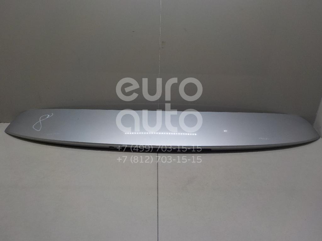 Купить Спойлер (дефлектор) багажника Mercedes Benz W211 E-Klasse 2002-2009; (2117900188)