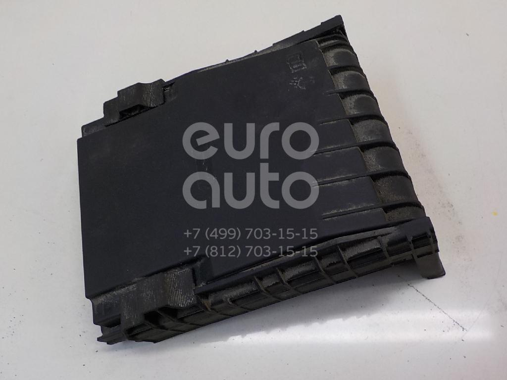 Крышка блока предохранителей Skoda Yeti 2009-; (1K0937132F)