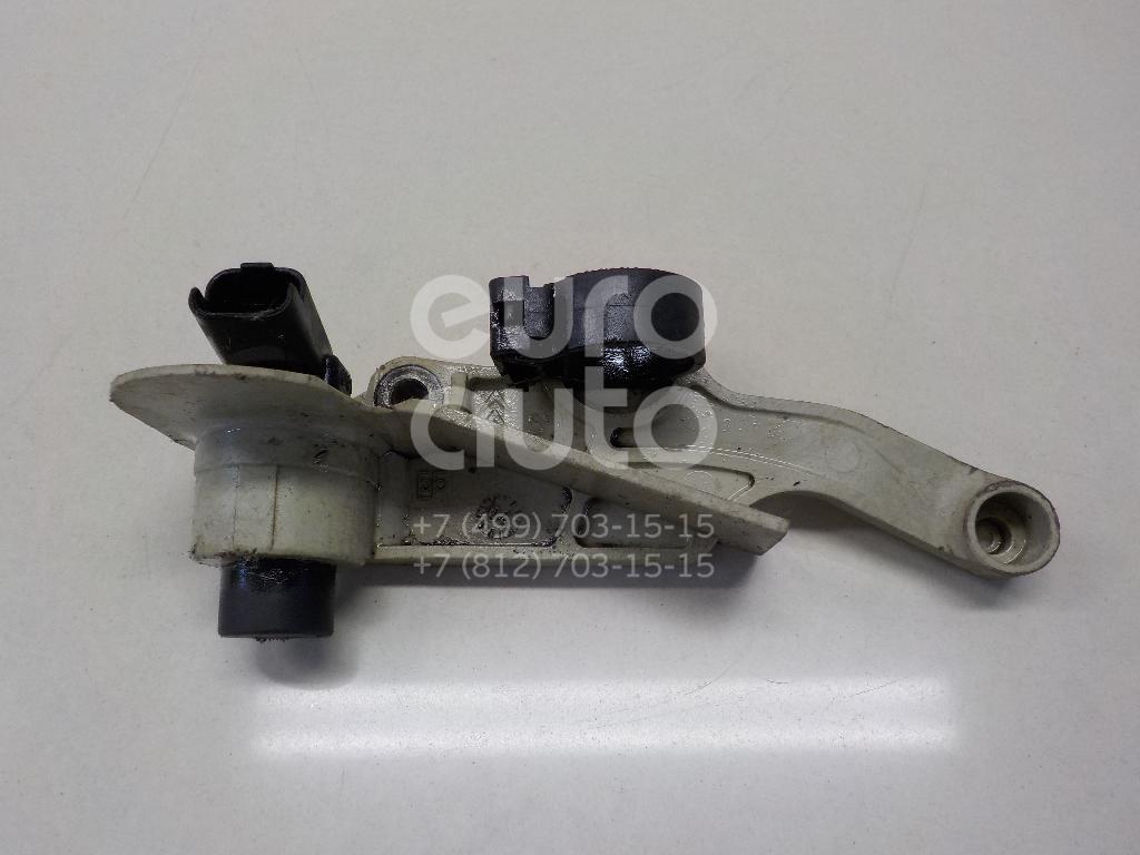 Датчик положения коленвала Peugeot 206 1998-2012; (1920AV)