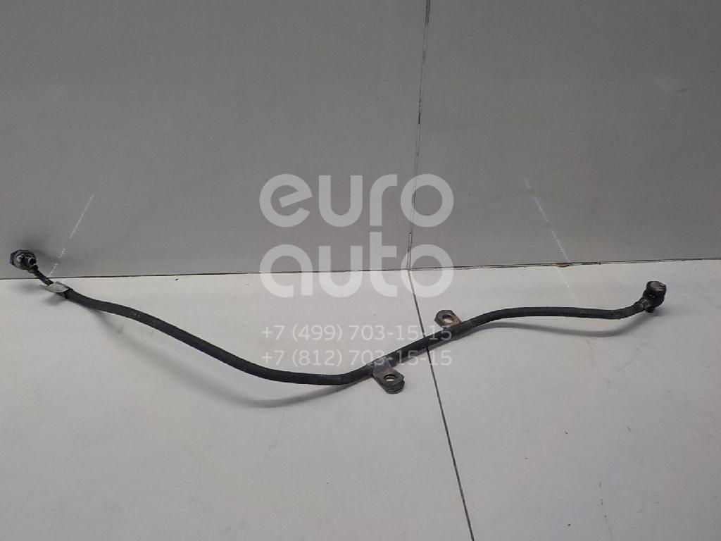 Купить Трубка турбокомпрессора (турбины) Ford Transit 2006-2013; (6C1Q6K679AD)