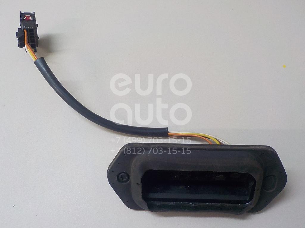 Купить Выключатель концевой Renault Kangoo 2008-; (8200428699)