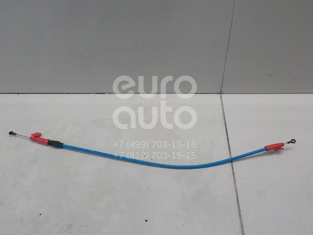 Трос отопителя BMW 5-серия E39 1995-2003; (64118391802)  - купить со скидкой