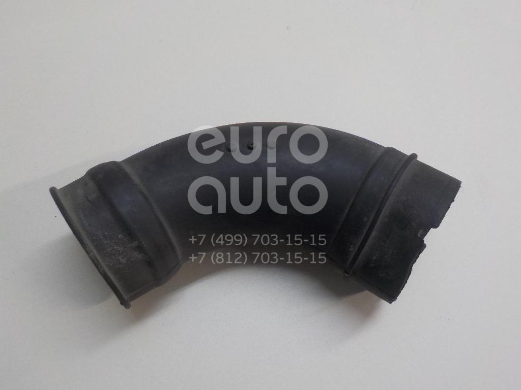 Патрубок воздушного фильтра Renault Laguna III 2008-2015; (8200724087)  - купить со скидкой