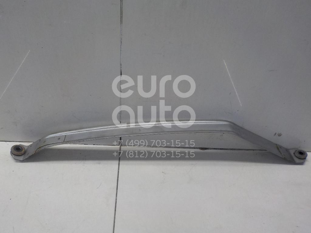 Лента крепления бензобака BMW X3 E83 2004-2010; (16117194461)  - купить со скидкой