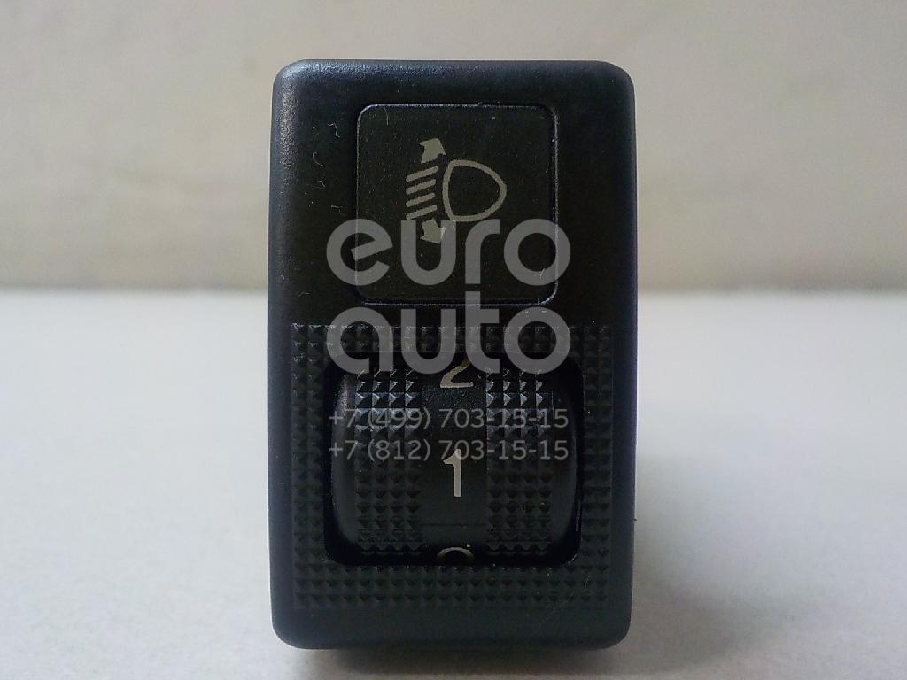 Купить Кнопка корректора фар Mazda MPV II (LW) 1999-2006; (LC64666F0)