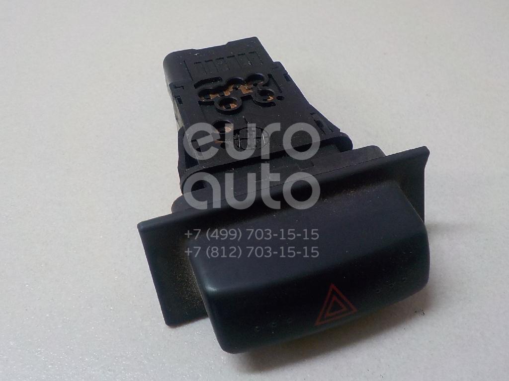 Купить Кнопка аварийной сигнализации Mazda MPV II (LW) 1999-2006; (LC62664H0)